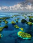 太平洋岛屿旅游
