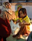 印尼女子割阴手术