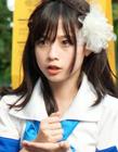 日本14岁小萝莉桥本环奈蹿红日本