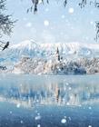 世界各地冬天美丽景色