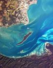 NASA年度地球美景照片