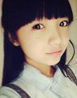 中国好学姐周�h照片 周�h素颜图片