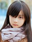 长沙5岁小萝莉可爱萌照走红网络