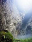 越南韩松洞 世界上最大的天然洞穴