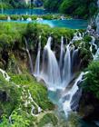 世界著名瀑布图片
