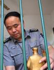 湖南科技大学酷似莫言的保安