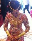 泉州新娘嫁妆图,泉州新娘嫁妆标配,福建泉州新娘