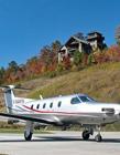 美国私人飞机小镇,每家都有飞机