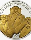 世界上最美的硬币