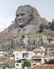 全球十大巨型雕像