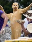 英国蛋奶派锦标赛