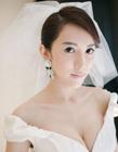 潘石屹儿子潘瑞结婚,新娘廖婧美丽动人