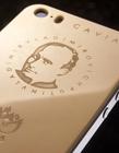 意大利豪华手机品牌Caviar推出普京版iPhone5S