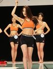 2014韩国SBS超模大赛首轮预选