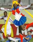巴西世界杯恶搞图片,巴西世界杯ps图