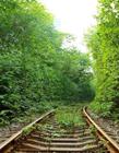 西安小清新铁路