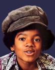 迈克尔杰克逊年轻小时候照片
