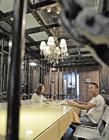 天津监狱风云主题餐厅