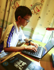 中国最小黑客汪正扬仅13岁