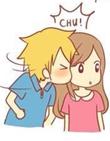 你的初吻是怎么被夺走的
