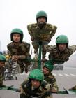 印度阅兵震慑中国