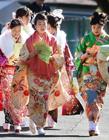 日本女子成人礼