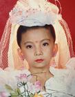 不堪回首的童年照片