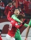 中国足球打架斗殴视频