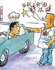 学车考驾照趣事 驾校趣事
