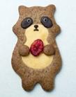 动物造型饼干