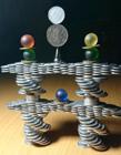 硬币创意设计