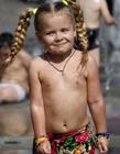战斗民族俄罗斯儿童