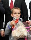 俄罗斯小孩神童叶伟国 家庭幽默大赛叶伟国