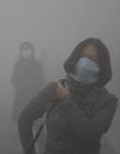关于北京雾霾的笑话