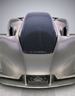 3D打印跑车