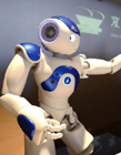日本机器人酒店