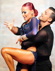2015WDC世界杯第十三届国际标准舞世界公开赛