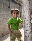 伊拉克儿童