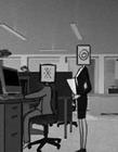 办公室10大灵异现象