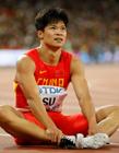 苏炳添进百米决赛跑出9秒99