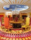 在迪拜七星级酒店住一晚是怎样的体验(高清组图)