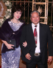 黄晓明angelababy婚礼红毯