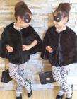 双胞胎女孩图片