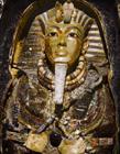 埃及法老墓发掘