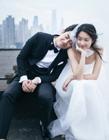 朱亚文沈佳妮结婚照 朱亚文老婆沈佳妮