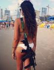 以色列女兵比基尼照,以色列女兵的诱惑