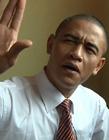 肖基国模仿奥巴马 中国版奥巴马走红图 肖基国个人资料