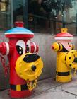 创意消防栓