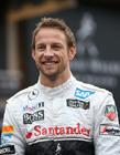 英国F1赛车手简森巴顿JensonButton
