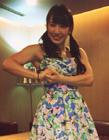 日本萌妹晒手臂肌肉是谁 日本萌妹晒手臂肌肉名字